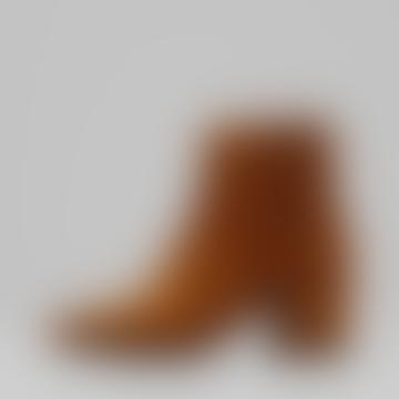 Vagabond Caramel 4817-108 Olivia Boots