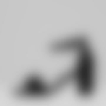 Vagabond Black Suede 4738-040 Penny Sandals