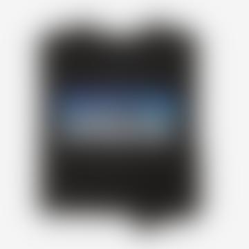 Patagonia Black Mens Long Sleeve P6 Logo Responsibili Tee