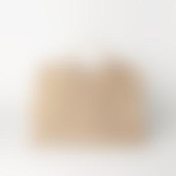 Becksondergaard Nature Straw Bag