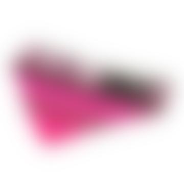 Hiro + Wolf Inca Pink Dog Bandana