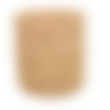 Gisela Graham Palm Fibre Natural/Woven Basket