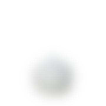 Lindform Bari Small Blue Dots Vase