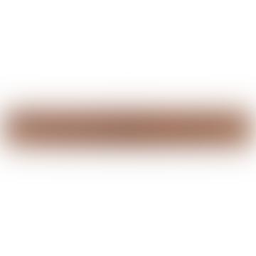 Neue Magnetmesser Rack Walnuss 50 cm
