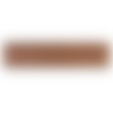 Wüsthof New Magnetic Wooden Knife Rack Walnut 30 cms