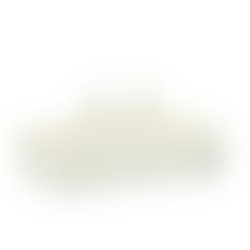 Vitra White ABS Plastic Toolbox