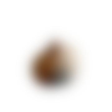 Sacco 01 Vase | Brown