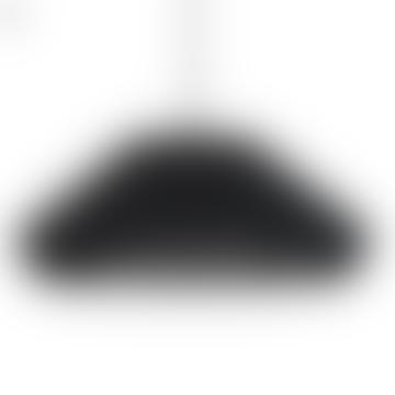 Ori Black Rope Pendant Shade