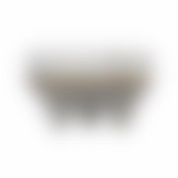 OIMU White Marble Air Mini Incense Burner