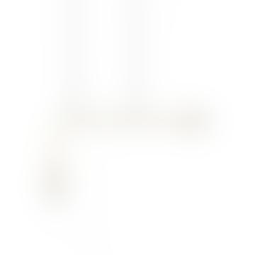 Serax Brass Pendant Lamp Essentials By Koen Van Guijze Horizontal