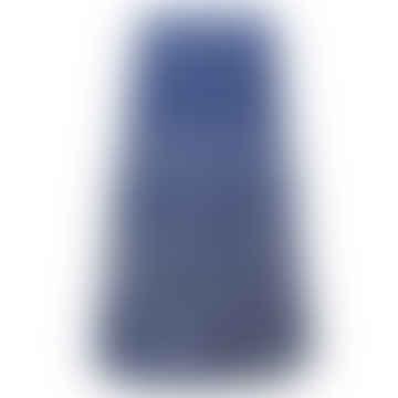 Cyrilla Skirt - Blue Tiger Shell