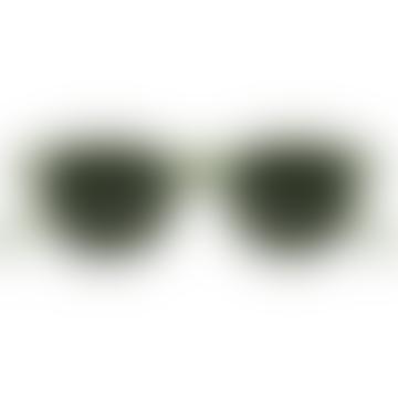 IZIPIZI Sunglasses Shape C Peppermint