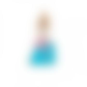 Coucou Suzette Yoga Salutation Pin