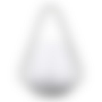 Large Keeto Aged Black Tealight Holder