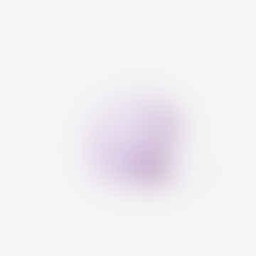 Goober El Candle- Purple