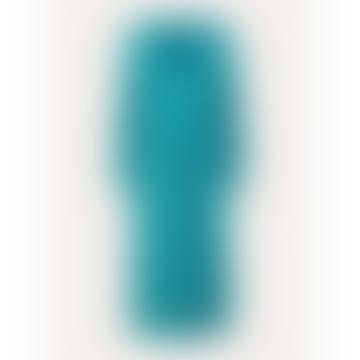 Lauren Midi Dress Turquoise