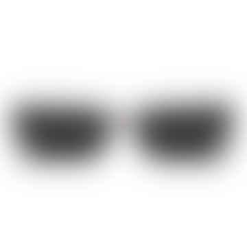 Kerria Eco Grey Sustainable Sunglasses