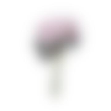 Mallow Hydrangea Faux Stem