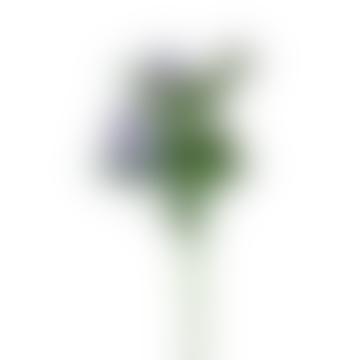 Ranunculus Faux Flower Stem
