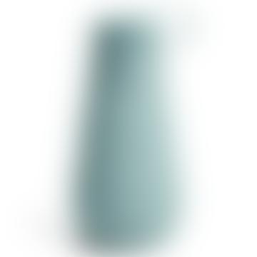 Aquamarine Blue Collapsible Bottle