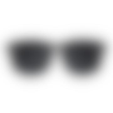 Kids Sunglasses #E Black Junior 5 - 10 Years