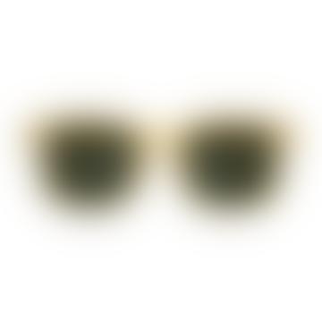 Kids Sunglasses #E Yellow Honey Junior 5 - 10 Years