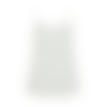 Débardeur en dentelle Vicava Blanc