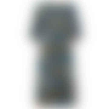 Mavelin Dress - Azalea Night SUSTAINABLE