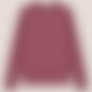 Schrank Sweatshirt In Pink