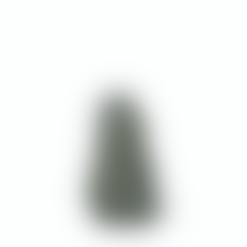 Vulca Mini Vase | Agave
