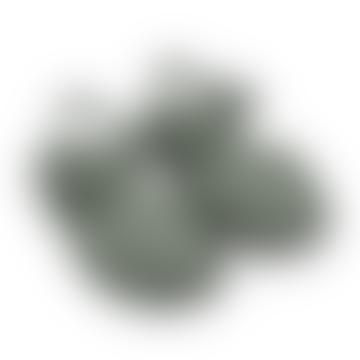Bre Sandal Faune Green