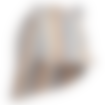 Liewood Gorm Organic Cotton Sun Hat In Multi Y D Stripe