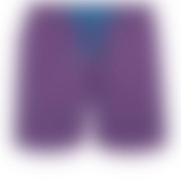 Moorise Superflex Round Turtle Purpura