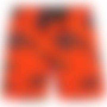 Moorise Superflex Tortues Orange