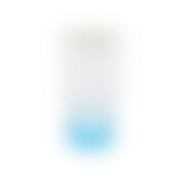 Verre Indora bleu clair