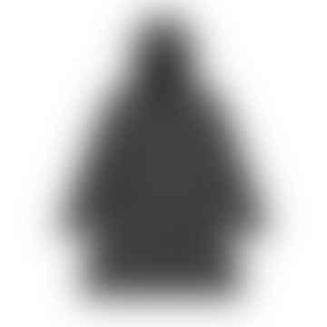 Mosebacke Black Raincoat