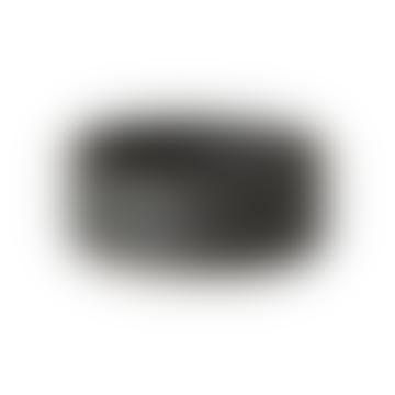Bowl Tall 185 x 72 mm Black