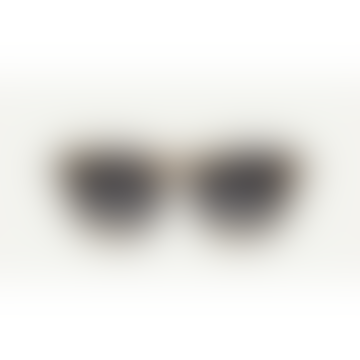 Nyota Walnut Bio Polarised Sunglasses