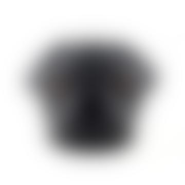 Black Pug Egg Cup