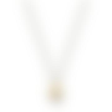 Lapis Lazuli Rosary with Herkimer Diamond Pendant