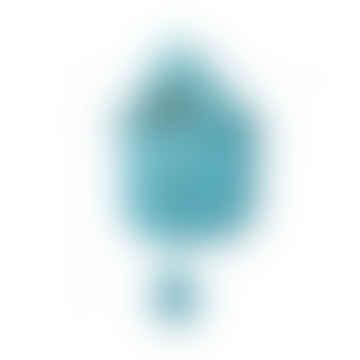 'Blue' Cuckoo Clock