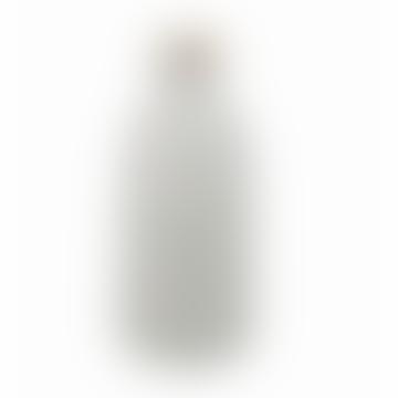 Ella Ceramic Bud Vase Cream 29.5 cm