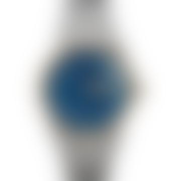 Q Reissue 1979 Dress Watch Falcon Eye 38 Mm Stainless Steel Bracelet