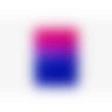 Gradient Puzzle - Pink/Blue 500 Pieces