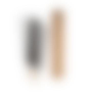 Patchouli Sweetgrass Incense Sticks