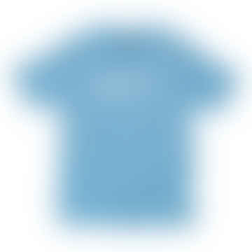Solutions Tee - Blue