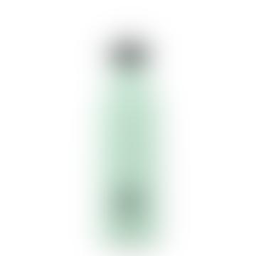 0.5L Aqua Green Satin Finish Urban Bottle