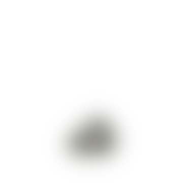 Mini Grey Dots Vulca Vase