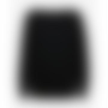 Black Cashmere Jumper