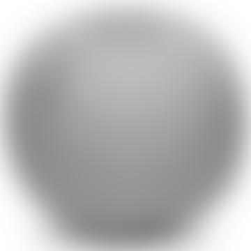 Silver Grey Leiv Seating Ball 60-65cm (2 colours)